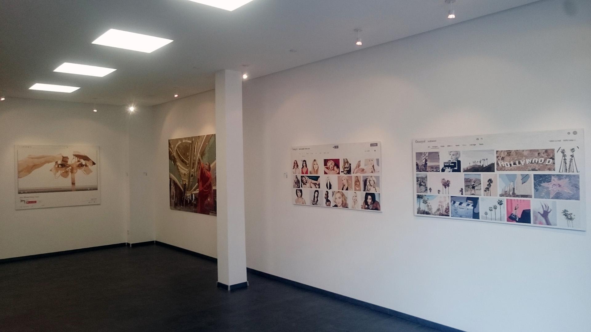 Galerie Grandel